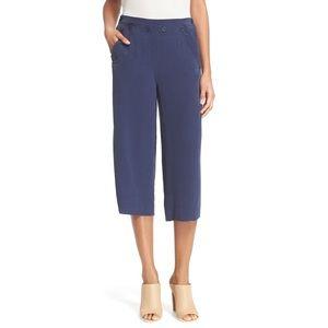 Joie 'Genesa' Crop Silk Pants